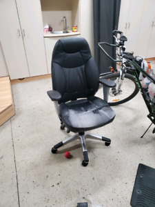 Office chair, free