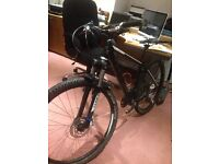 Cube ams hardtail