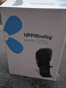 Uppababy Vista Rumble Seat