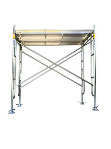 Scaffolding for sales