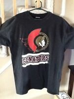 Mens XL Sens T Shirt