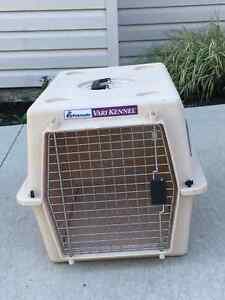 Dog kennel/crate - medium size