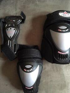 Roller blades gear