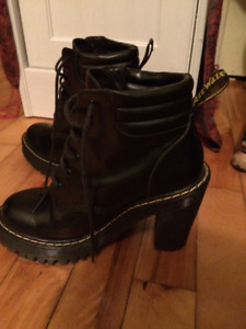 Dr Martens Persephone ankle boots Size 5 *NEW LOW PRICE*