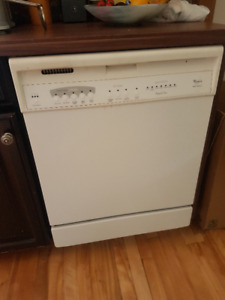 lave-vaiselle / dish washer