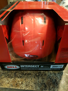 BRAND NEW BELL INTERSECT BICYCLE HELMET