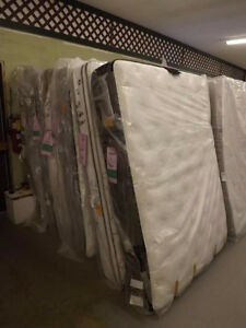 King Size Mattresses – Liquidation Priced – We Pay the HST