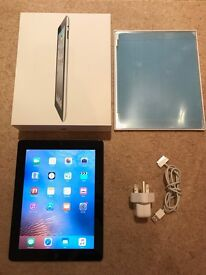 Apple iPad 2 16GB Wi-fi - Excellent Condition