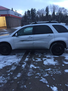 Reduced 2009 Pontiac Torrent SUV - Must sell