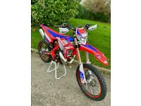 2021 Beta RR Racing 250 2T Enduro Bike **Finance & UK Delivery Available**