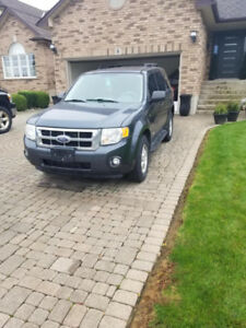 2008 Ford Escape VLT/Ltd V6 grey