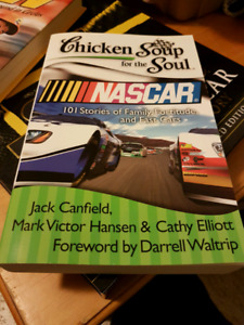 Chicken Soup for the Soul: Nascar edition
