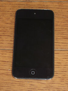 4th generation iPod Touch - 32GB