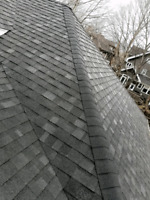 Residential Re-Roofing & Repairs