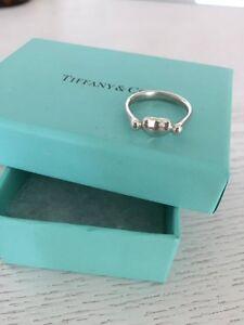 Tiffany & Co Bean Ring