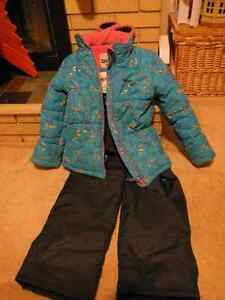 Osh Kosh Winter Jacket & Snow Pants