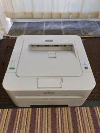 Brother: HL-2135W Mono Laser Printer + Wireless