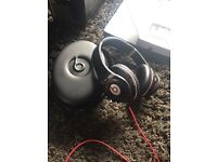 Beats by Dr, Dre studio £65 Ono