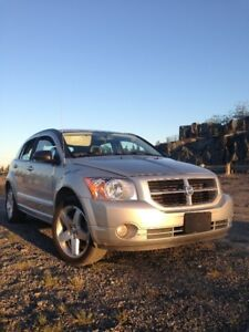 2007 Dodge Caliber SXT Hatchback, 155,000km