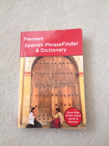 Frommers Spanish