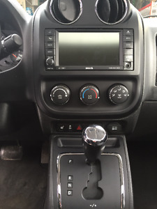 2012 Jeep Patriot North - LOW KMS & FEMALE DRIVEN