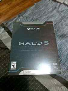 Halo 5: Guardians Limited Edition **SEALED**