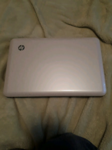 Hp mini 110 netbook for parts or repairs