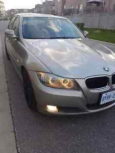 BMW 3 Series 328i Fully Loaded
