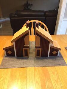 Handmade barn style storage craft St. John's Newfoundland image 2