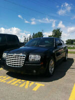 2007 Chrysler Autre Berline
