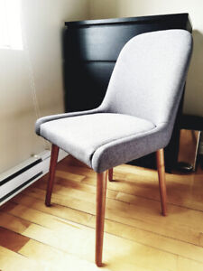Scandinavian Designer Chairs - BRAND NEW