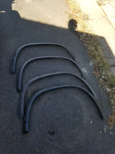 Fender flare original Chevrolet S10 1982-1993