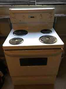 GE electric oven - $200