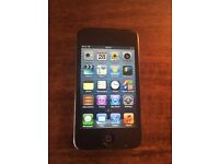 iPod Touch 8GB 3rd Generation