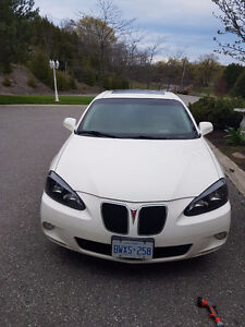 REDUCED!!! 2008 Pontiac Grand Prix GXP