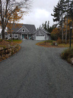 Gravel Driveway Suffered over the Winter?