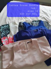 Ladies Clothes Bundles Size 12