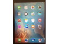 iPad 3 16gb wifi only
