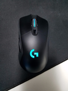 G403 Prodigy Gaming Mouse Wireless