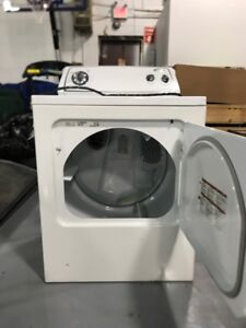 Almost New Dryer