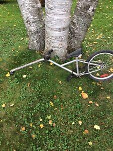 Bike attachment for sale... $10