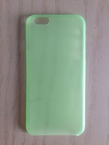 Brand new green case for iPhone 6 and iPhone 6S Kitchener / Waterloo Kitchener Area image 1