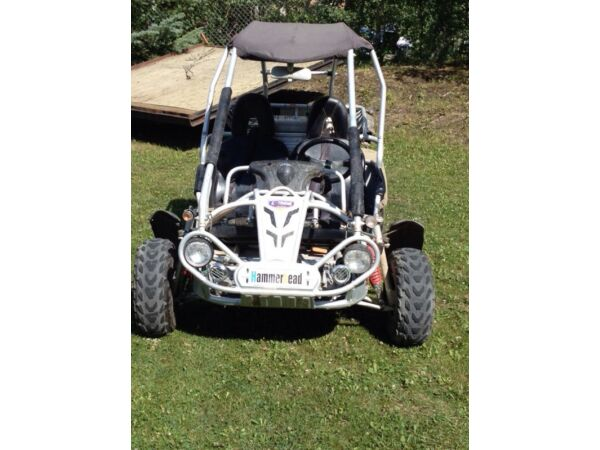 Used 2008 Other Hammerhead 150 SS