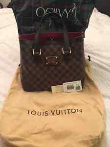 Authentique Louis Vuitton Hampstead
