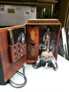 Used PlayStation 3 with games