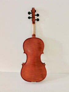 Brand new high-end 1/2 handmade violin outfit - $199.00