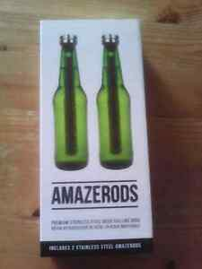 Amazerods staiinless steel beer cooling rods Stratford Stratford Kitchener Area image 1