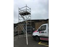 Scaffold Tower HIRE & SALES