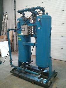 Xebec Industrial Air Dryer 600cfm Oakville / Halton Region Toronto (GTA) image 2