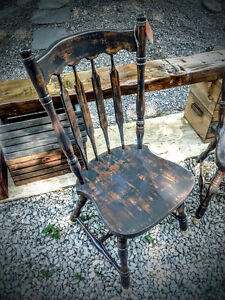 Quality Refurbished Chairs by Ruztikcharms Peterborough Peterborough Area image 7
